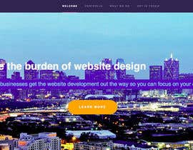 #12 for Website for a Website Design Company by CharlesOlomofe