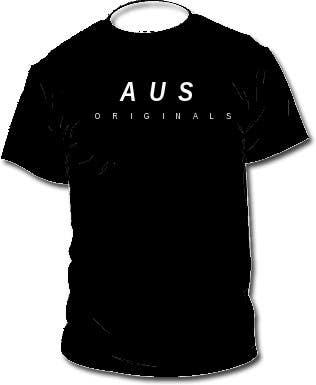 Inscrição nº 82 do Concurso para T-shirt Design for Australian United Sportswear