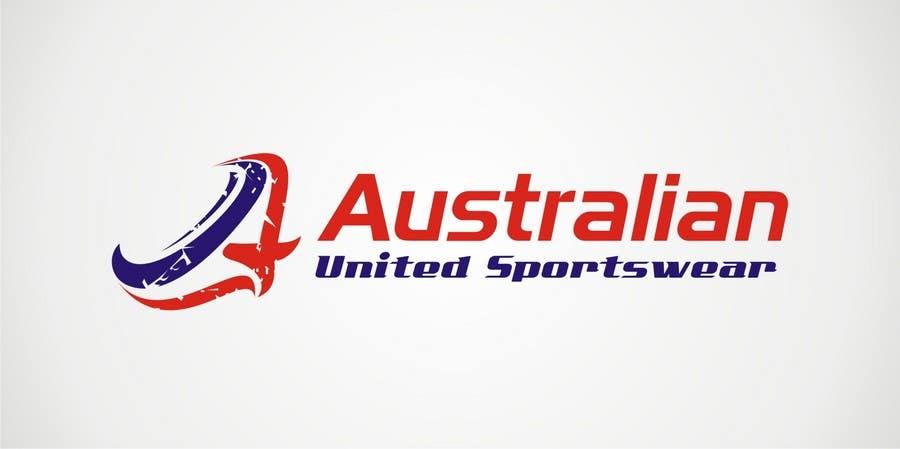Inscrição nº                                         58                                      do Concurso para                                         T-shirt Design for Australian United Sportswear