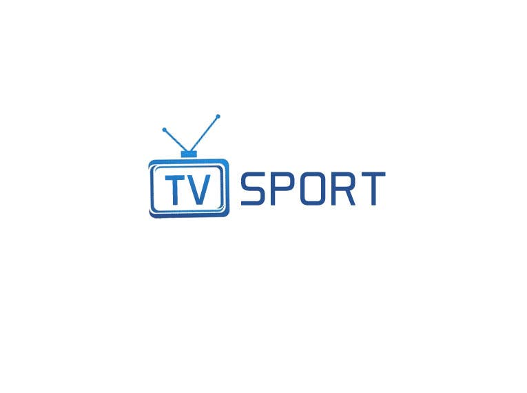 Proposition n°39 du concours Design a brilliant logo for TVsport