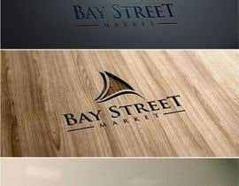 #154 for Even Keel & Bay Street Market Logos by timedsgn