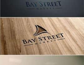 timedsgn tarafından Even Keel & Bay Street Market Logos için no 154