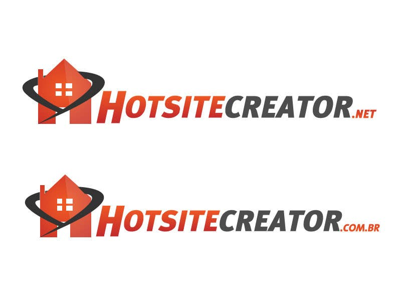 Bài tham dự cuộc thi #                                        13                                      cho                                         Logo for Hotsite creator web service
