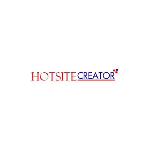 Bài tham dự cuộc thi #                                        5                                      cho                                         Logo for Hotsite creator web service