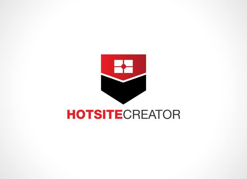 Bài tham dự cuộc thi #                                        1                                      cho                                         Logo for Hotsite creator web service
