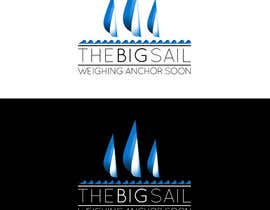 #111 para Design a Logo for a new sailing company por fariba182