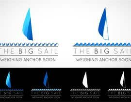 #83 cho Design a Logo for a new sailing company bởi sofiyah
