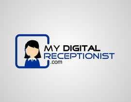 #36 cho Design a Logo for A Digital Receptionist Website ASAP! bởi galihgasendra