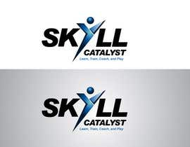 #51 for Design a Logo for SkillCatalyst by tania06