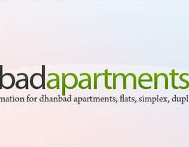#10 untuk Design a Banner for DhanbadApartments.com oleh RsSofts