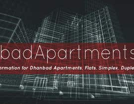 #8 cho Design a Banner for DhanbadApartments.com bởi abhijeet2405