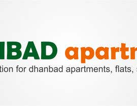 #22 for Design a Banner for DhanbadApartments.com by linokvarghese