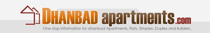 Contest Entry #18 for Design a Banner for DhanbadApartments.com