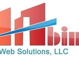 #111 para Logo Design for Abing Web Solutions, LLC por sawasal