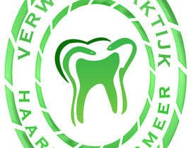 #57 para Dental logo por developingtech