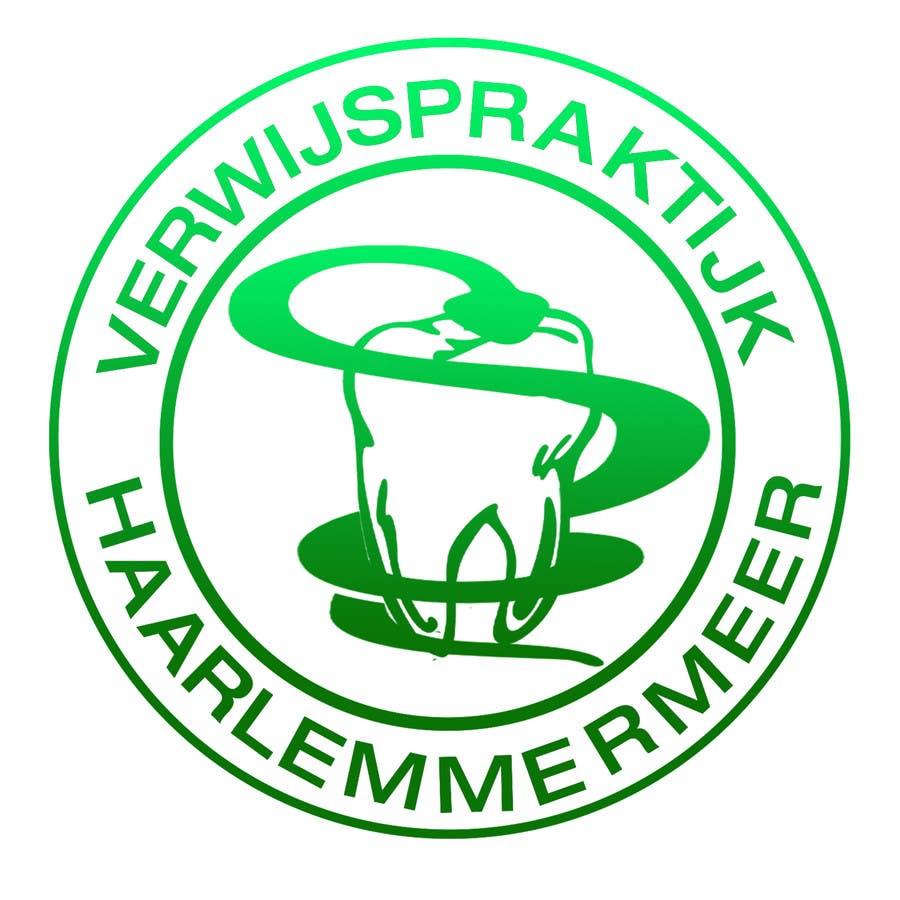 Kilpailutyö #75 kilpailussa Dental logo