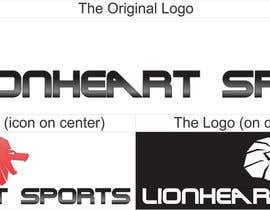 #50 for Design a logo for a professional athlete's training service. by ariefb1974