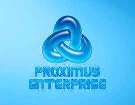 #18 untuk Design a Logo for new Company Proximus Enterprise oleh dxsilverlig