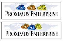 Graphic Design Contest Entry #12 for Design a Logo for new Company Proximus Enterprise