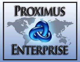 #17 cho Design a Logo for new Company Proximus Enterprise bởi curcarwhite
