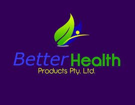 #3 para Design a Logo for company distributing health products por zapanzajelo