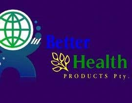 #42 para Design a Logo for company distributing health products por bizzmutch