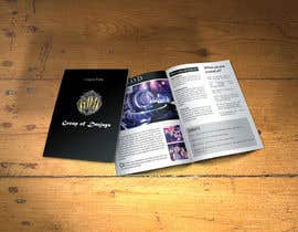 #5 for Design a Brochure for Company Profile af xtreemsteel