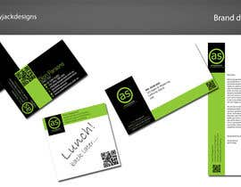 #8 cho Design some Stationery for Amion Services bởi crisjasonsantos