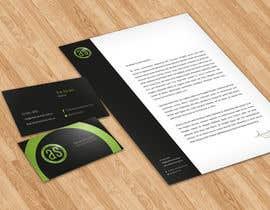 #1 cho Design some Stationery for Amion Services bởi mahersinjary22