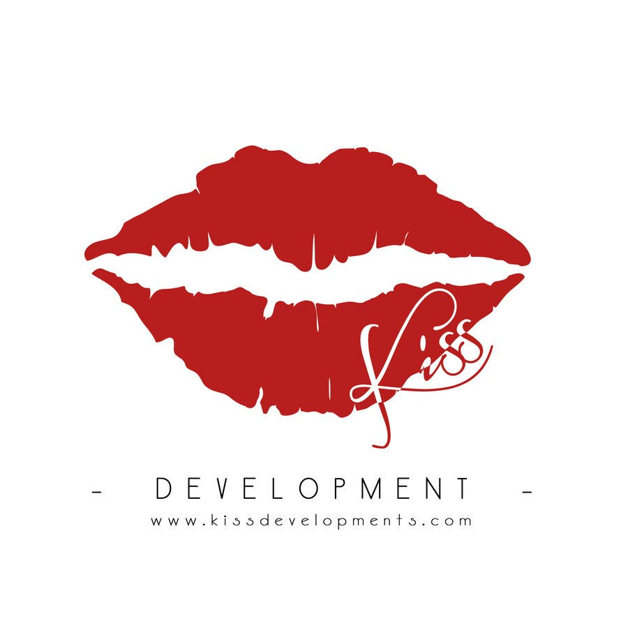 Penyertaan Peraduan #76 untuk Design a Logo for Kiss Development