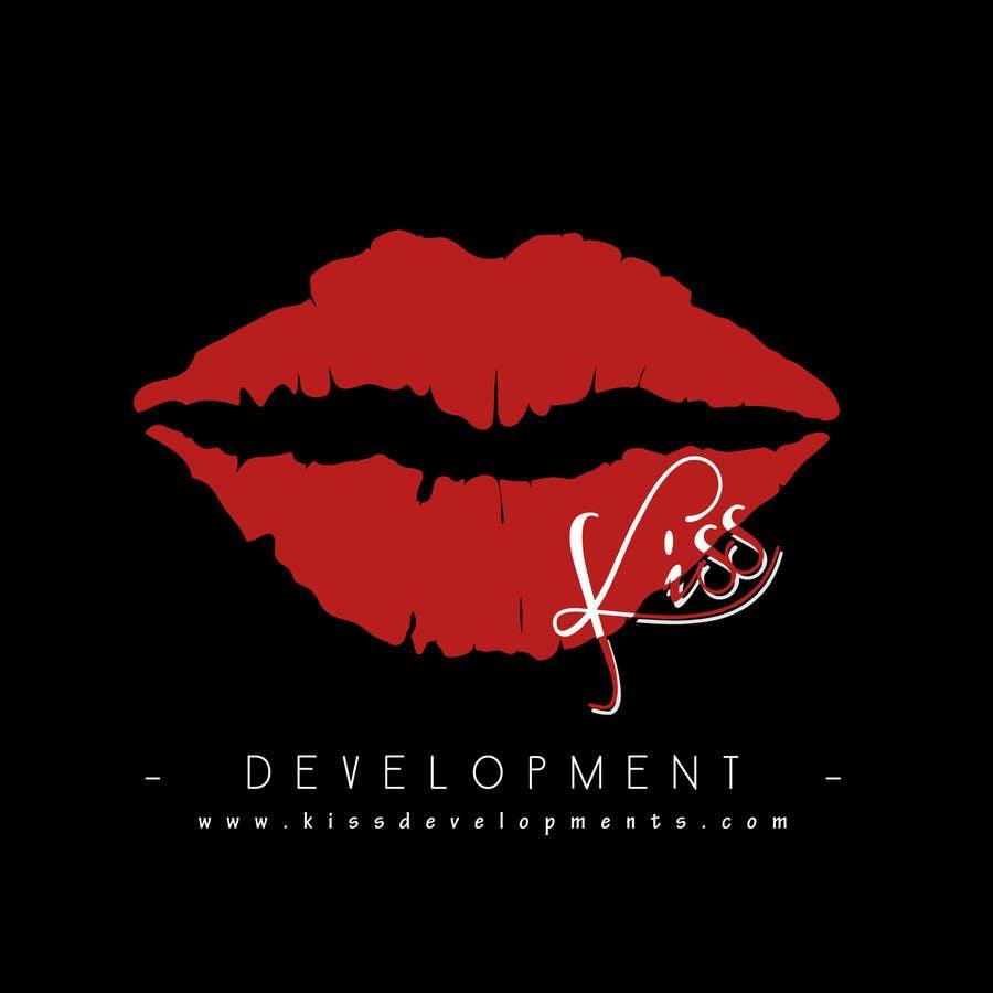 Inscrição nº 77 do Concurso para Design a Logo for Kiss Development