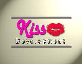 nº 79 pour Design a Logo for Kiss Development par WezH