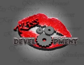 nº 32 pour Design a Logo for Kiss Development par carlongpark