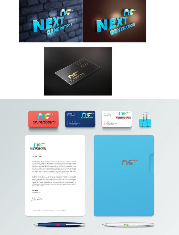 Konkurrenceindlæg #110 for Design a Logo for IT institution