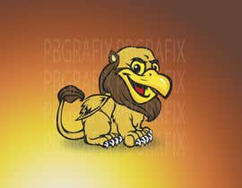 #50 para Graphic Design for Host Gryphon de pbgrafix