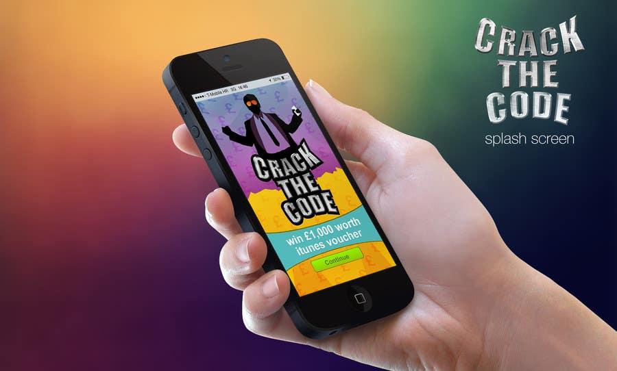 Penyertaan Peraduan #                                        32                                      untuk                                         Create this simple iOS app
