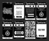 Graphic Design Entri Peraduan #27 for Create this simple iOS app