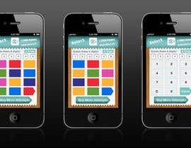 nº 29 pour Create this simple iOS app par nPixel