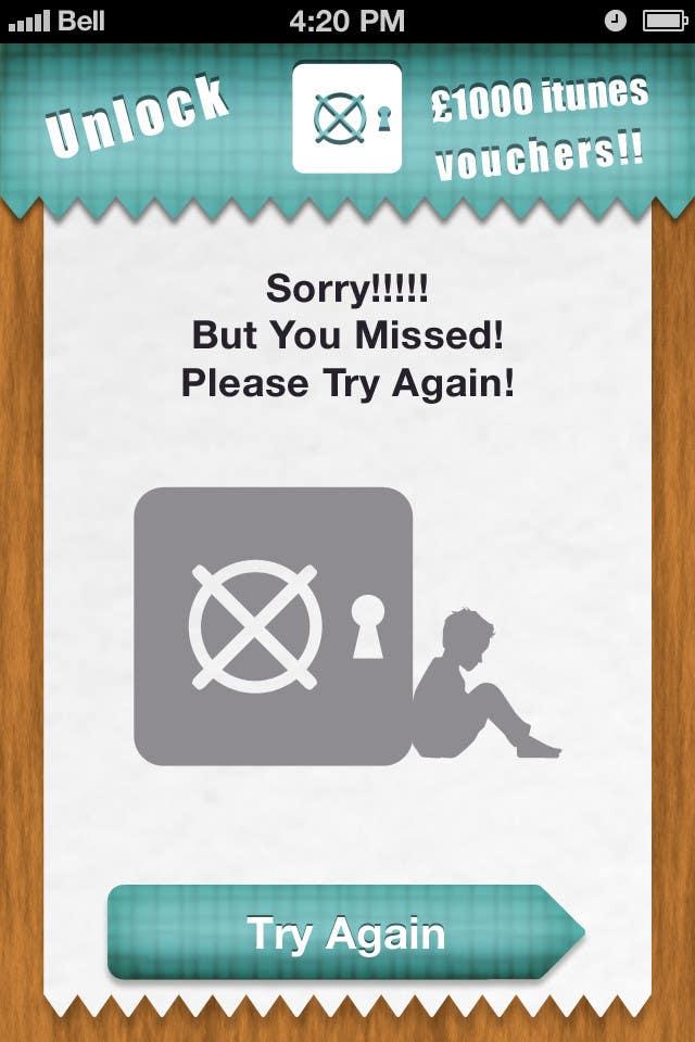 Penyertaan Peraduan #                                        34                                      untuk                                         Create this simple iOS app