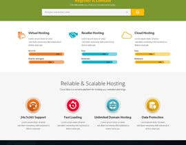#14 für Design a website for observableweb.com.au von xsasdesign