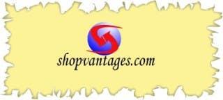 Contest Entry #                                        314                                      for                                         Logo Design for ShopVantages.com