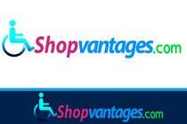 Graphic Design Inscrição do Concurso Nº271 para Logo Design for ShopVantages.com
