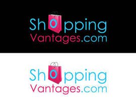 nº 302 pour Logo Design for ShopVantages.com par mhassan9