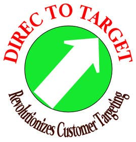 #16 for Design a Logo for DirecToTarget by gkf83