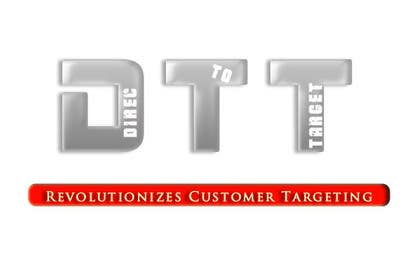 #8 for Design a Logo for DirecToTarget by kazulo