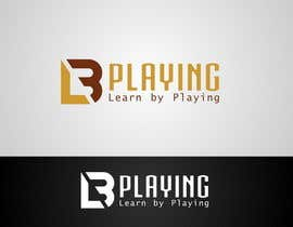 nº 63 pour Design a Logo for LBplaying par galihgasendra