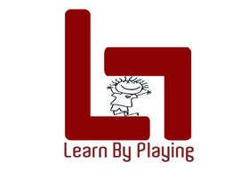 nº 8 pour Design a Logo for LBplaying par PinkStart