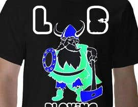 #2 for Design a T-Shirt for LBplaying af tansay97