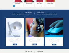 #35 for Design a Website for Unik Experience. by Soniyakumar