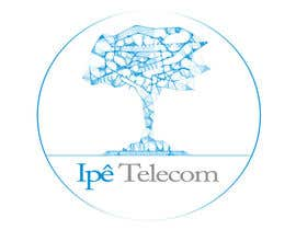 #27 for Design a Logo for Ipê Telecom af andresgallicchio